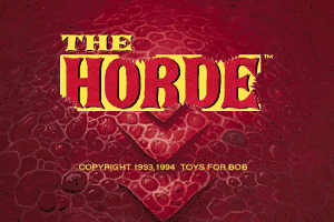 The Horde 0