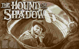 The Hound of Shadow abandonware