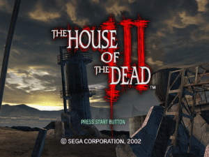 The House of the Dead III 0