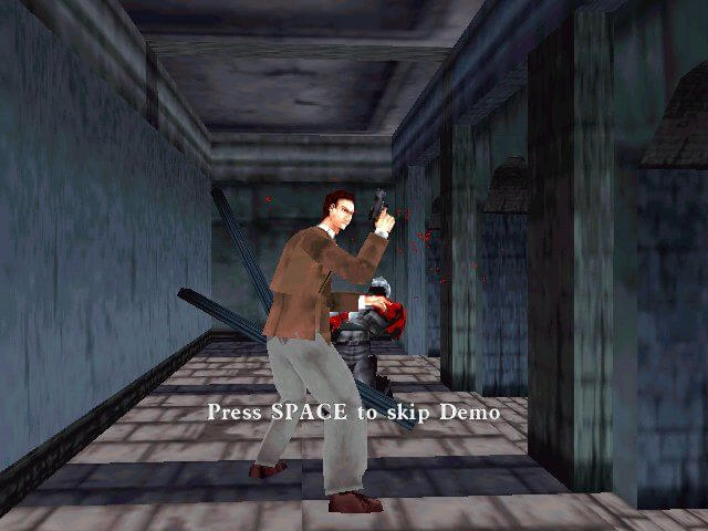 house of the dead game 2 download