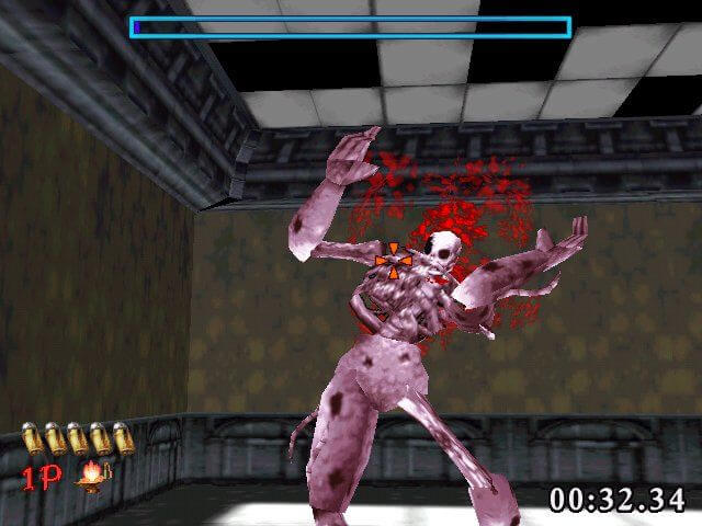 Download The House Of The Dead Windows My Abandonware