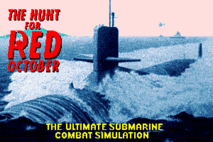 The Hunt for Red October 0