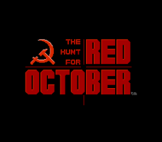 The Hunt for Red October 1
