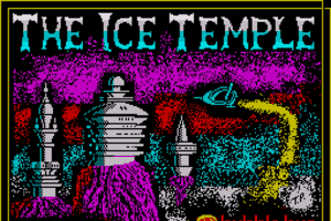 The Ice Temple 0
