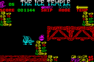 The Ice Temple 10