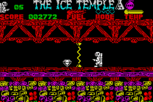 The Ice Temple 11
