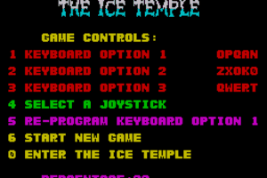 The Ice Temple 1
