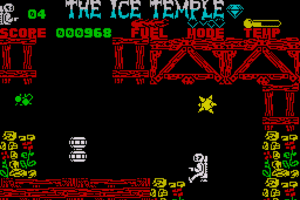 The Ice Temple 2
