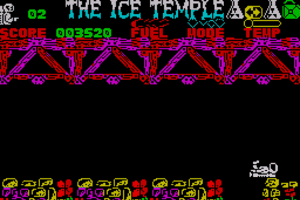 The Ice Temple 3