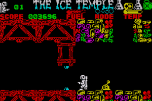 The Ice Temple 4