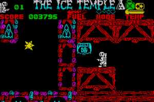 The Ice Temple abandonware
