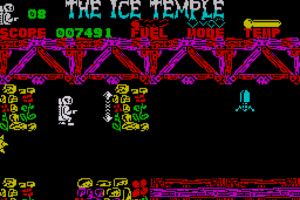 The Ice Temple 7