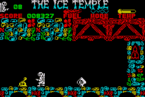 The Ice Temple 8