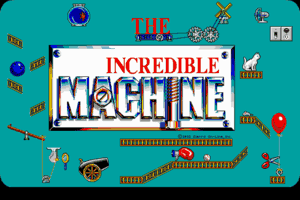 The Incredible Machine 1