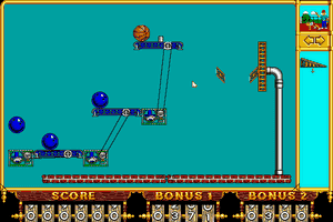 The Incredible Machine abandonware