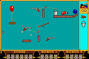 The Incredible Machine 4