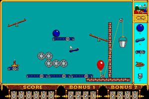 The Incredible Machine 6
