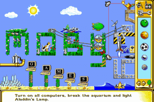 The Incredible Machine 2 13