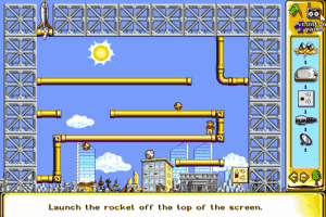The Incredible Machine 2 4