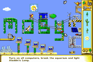 The Incredible Machine 2 8