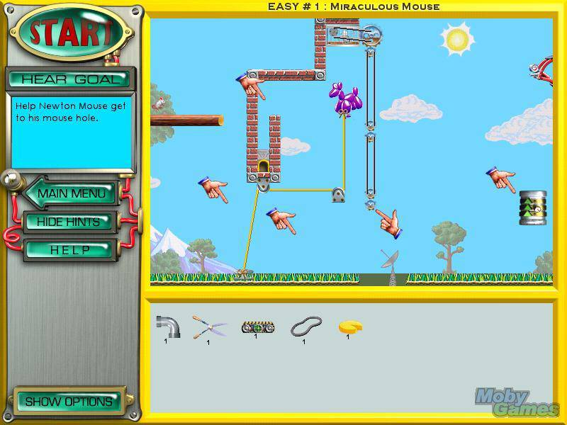 Contraption Maker on Steam
