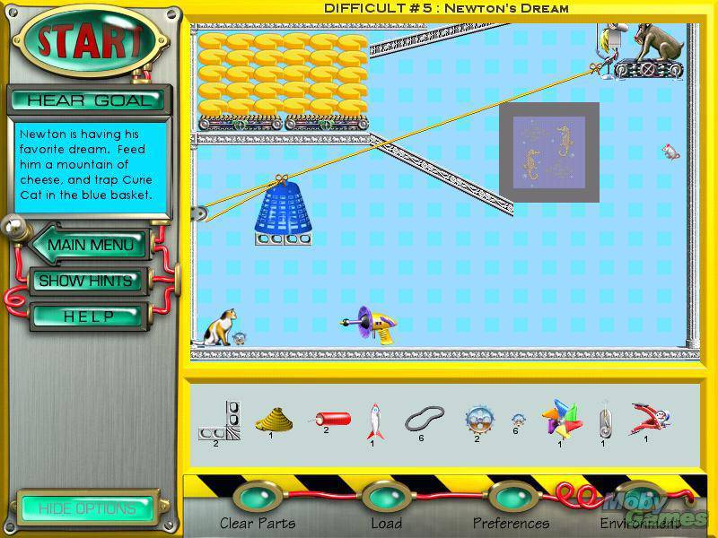 The Incredible Machine: Even More Contraptions: Amazon.co ...