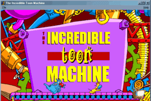 The Incredible Toon Machine 0