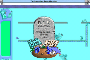 The Incredible Toon Machine 9