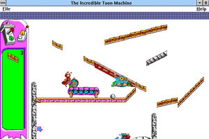 The Incredible Toon Machine 14