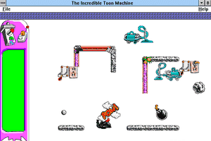 The Incredible Toon Machine 18