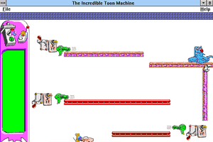 The Incredible Toon Machine 19