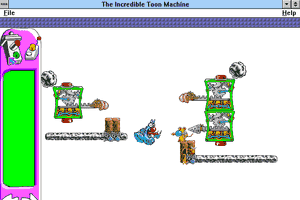 The Incredible Toon Machine 20