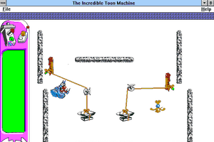 The Incredible Toon Machine 24