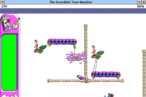 The Incredible Toon Machine 27