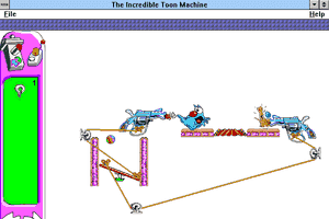 The Incredible Toon Machine 28