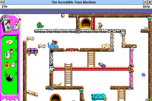 The Incredible Toon Machine 31