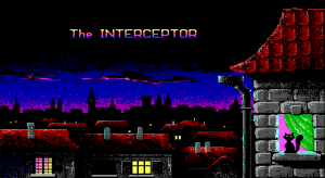 The Interceptor 0