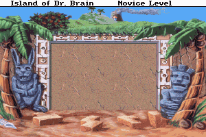 The Island of Dr. Brain abandonware