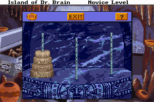 The Island of Dr. Brain 4