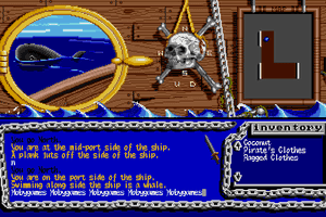 The Island of Lost Hope abandonware