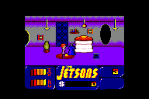 Jetsons: The Computer Game 10
