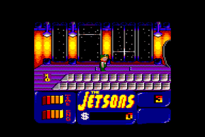 Jetsons: The Computer Game 12