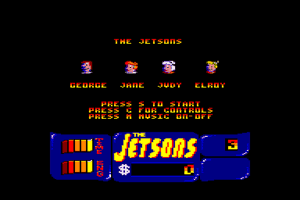 Jetsons: The Computer Game 2