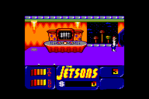 Jetsons: The Computer Game 4