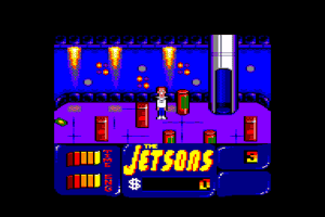 Jetsons: The Computer Game 5