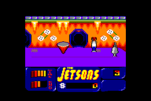 Jetsons: The Computer Game 6