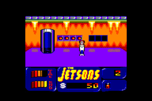 Jetsons: The Computer Game 7