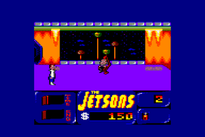 Jetsons: The Computer Game 8