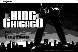 The King of Chicago 0