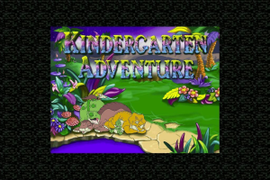 The Land Before Time: Kindergarten Adventure 0